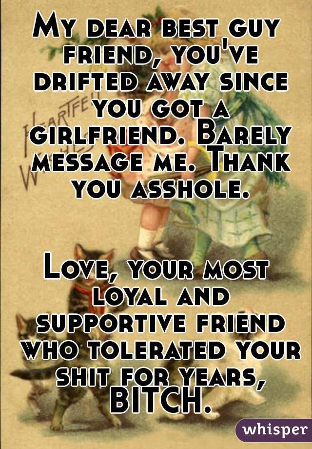 Dear best guy friend