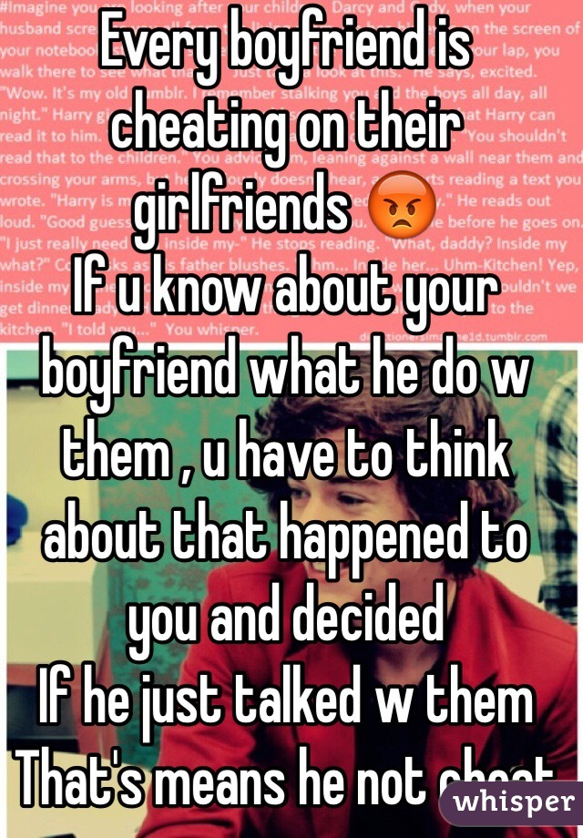 How to tell if your man is cheating sexually
