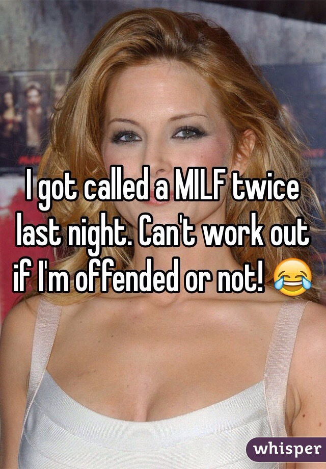 Can An Older Woman And Milf Man Work