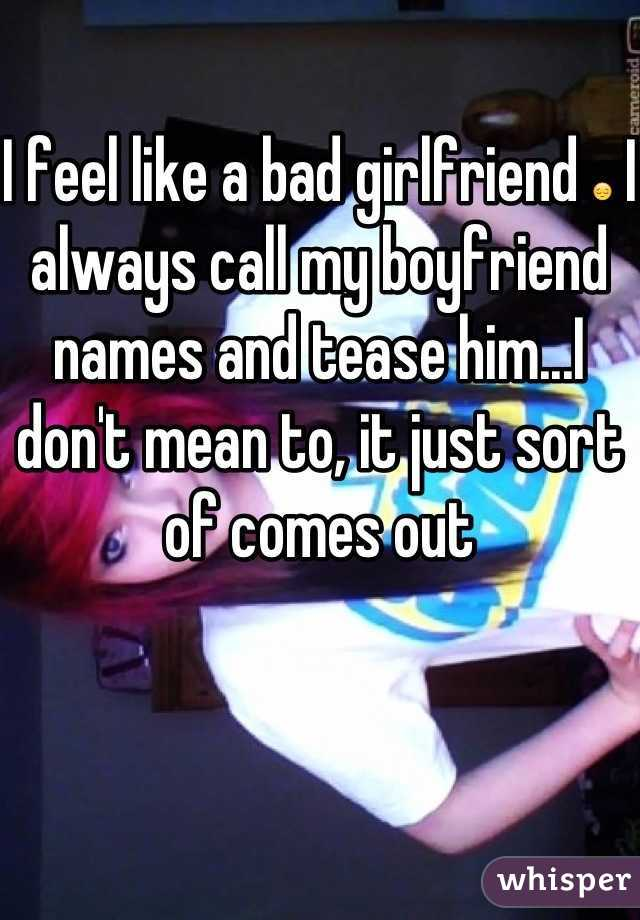 teasing jokes for boyfriend
