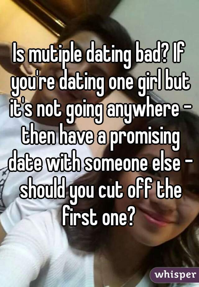 How To Date A Girl Who Is Dating Someone Else