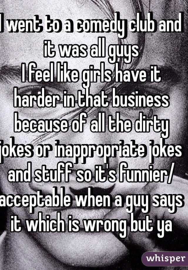 dirty jokes for guys