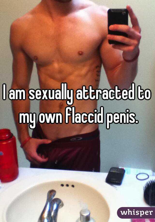 stor flacid penis