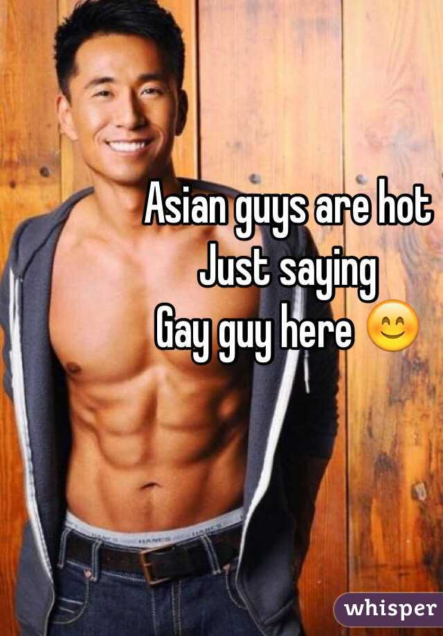 Asian people with green eyes