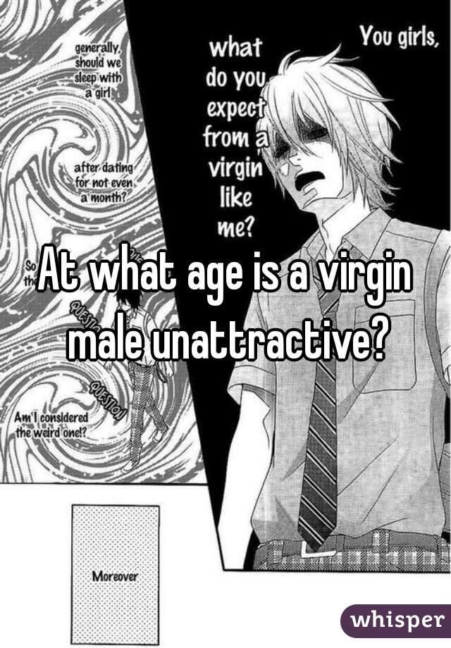dating a virgin boy