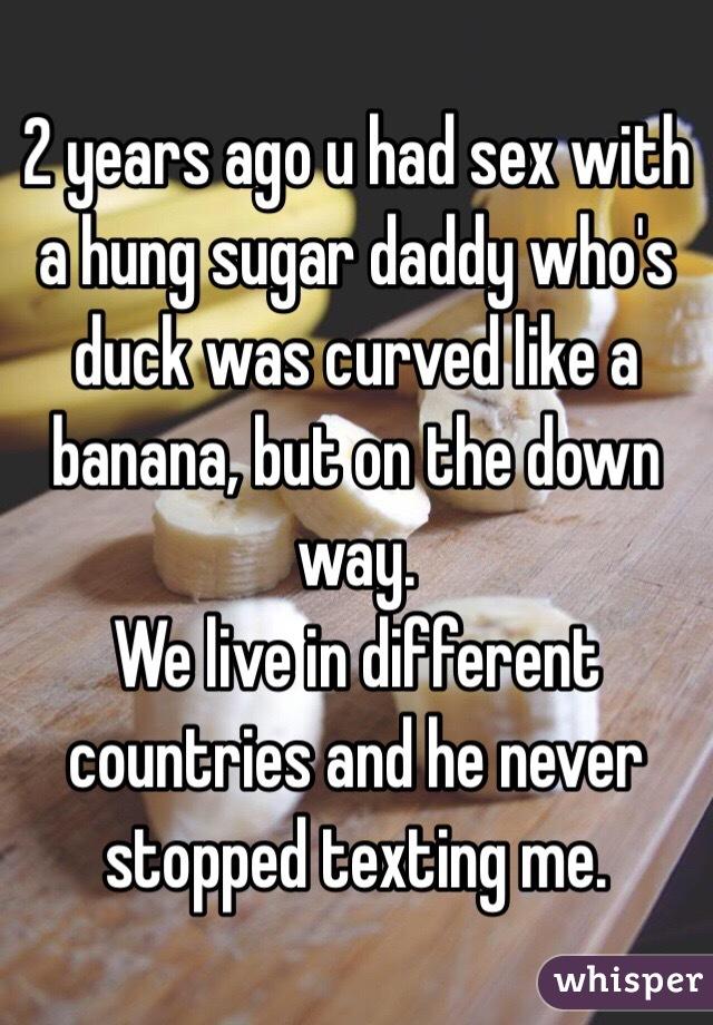 sugar daddy u