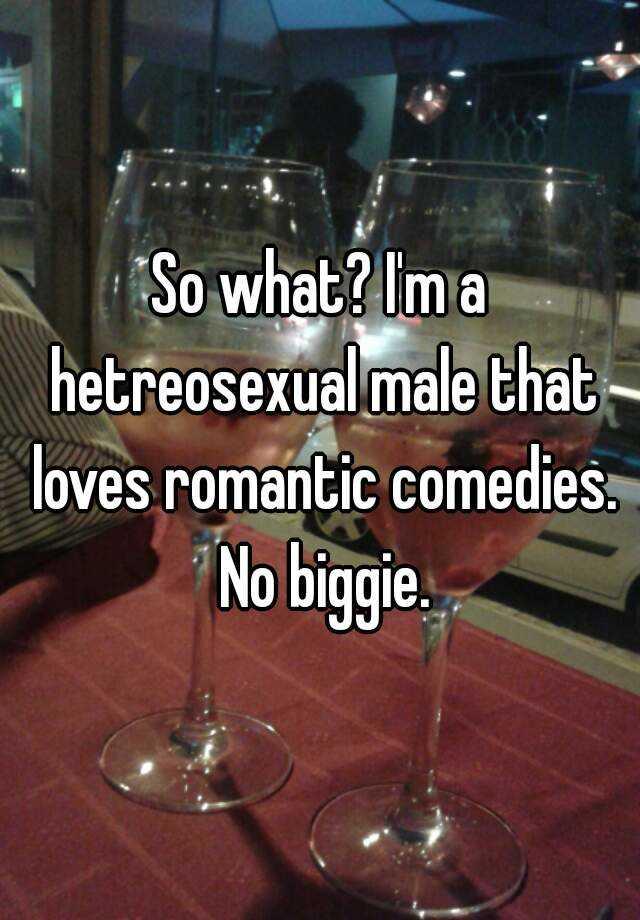 Whats hetreosexual