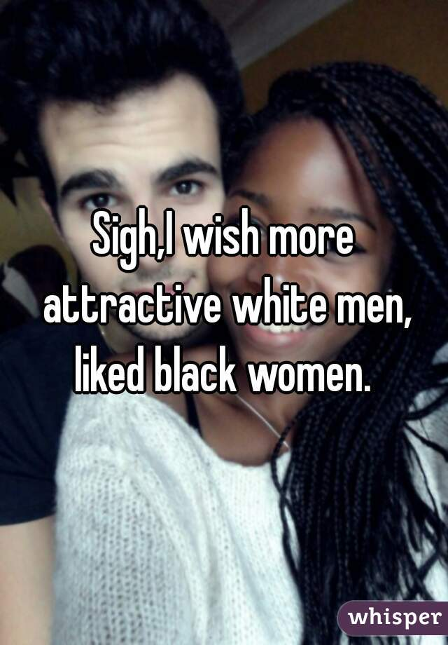 white women are more attractive