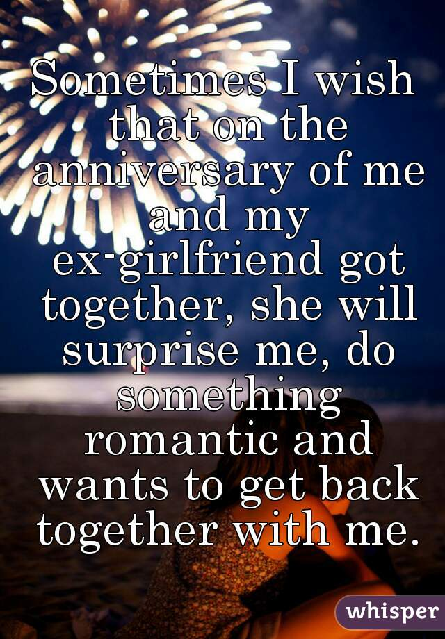 Girlfriend Together With Ex Get Back