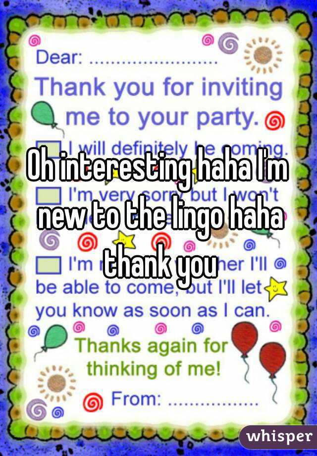 According to Urban Dictionary PnP Party and Play party means – Thank You for Inviting Me to Your Party