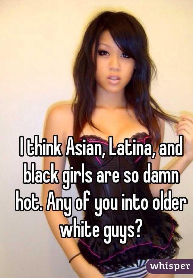 Asian latina girls