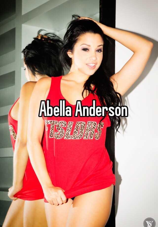 Abella Anderson 5