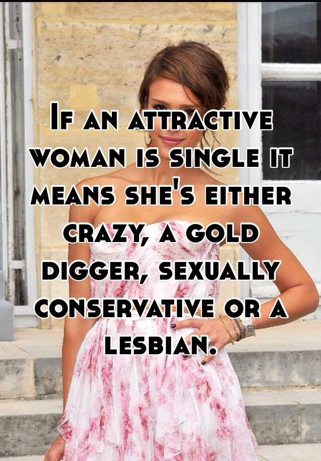 Gold diggers lesbian