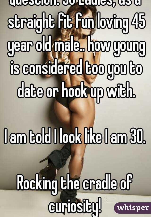 What Do You Do For Fun Hookup Question