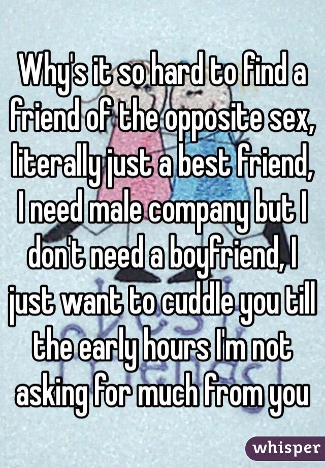 Find A Sex Friend