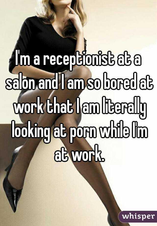 Im Bored Porn