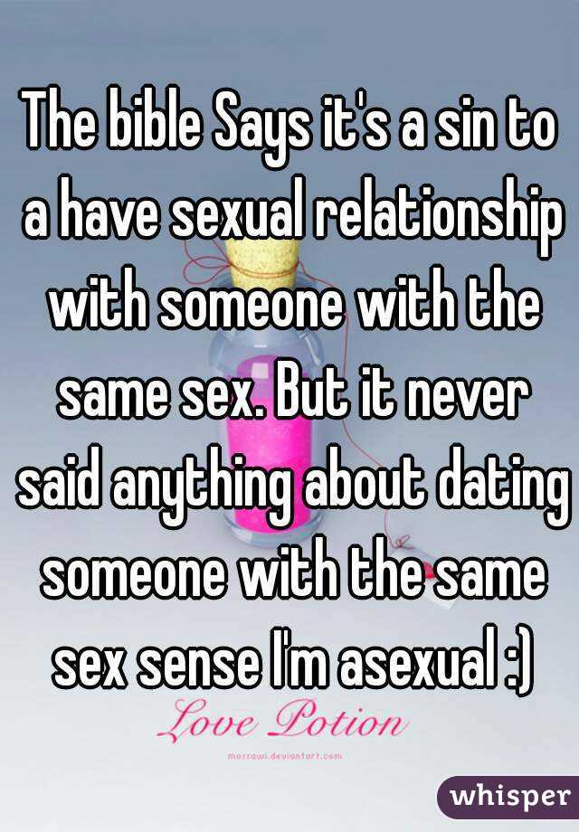 Is dating and a relationship the same