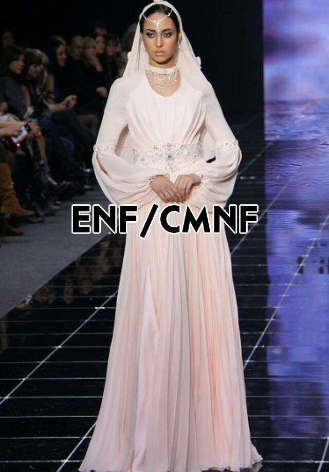ENF/CMNF