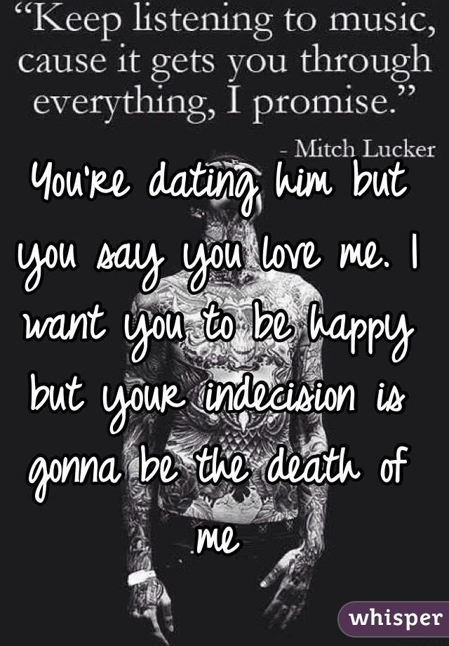 U love dating