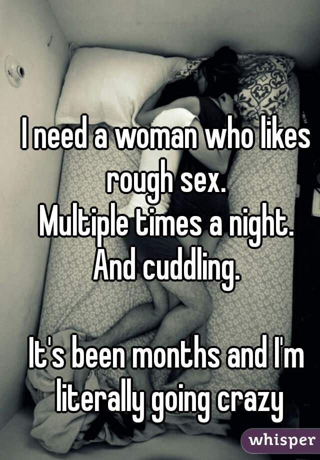 Sex two times a night