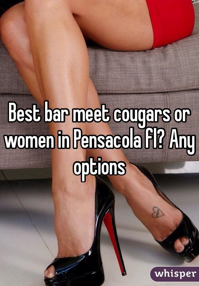 Pensacola cougars