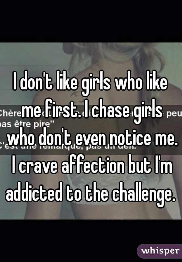 girls who like me