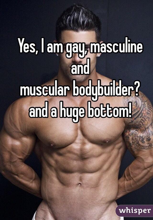 Gay faq bottom