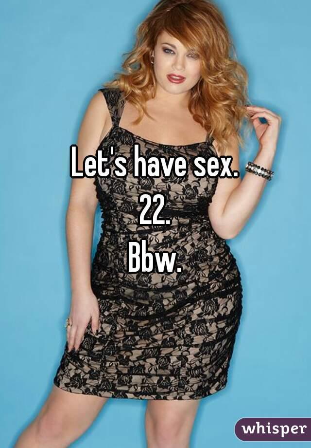 Think, that bbw black sex this rather