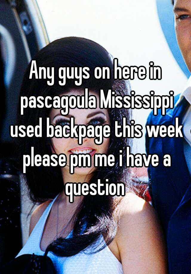 Www backpage com mississippi