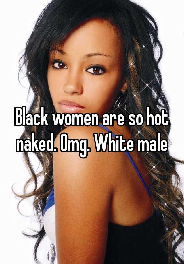 Super Hot Black Women