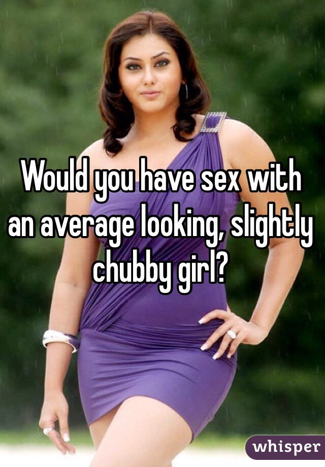 girls sexy average looking