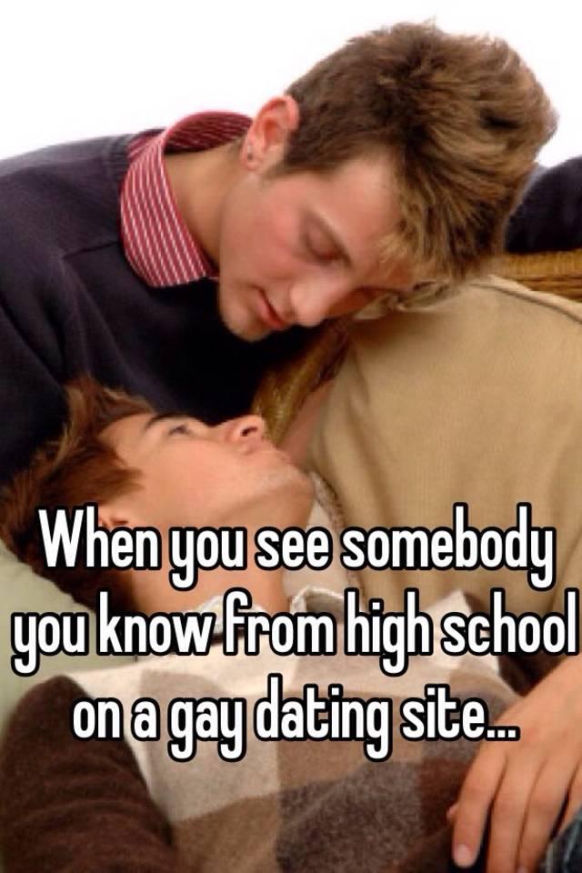 High school dating sites