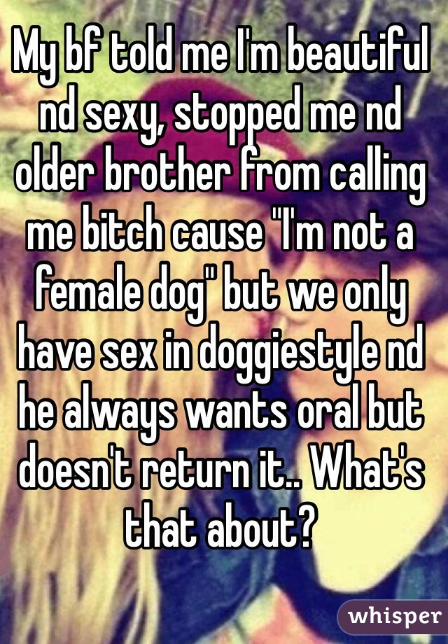 my boyfriend stopped calling me