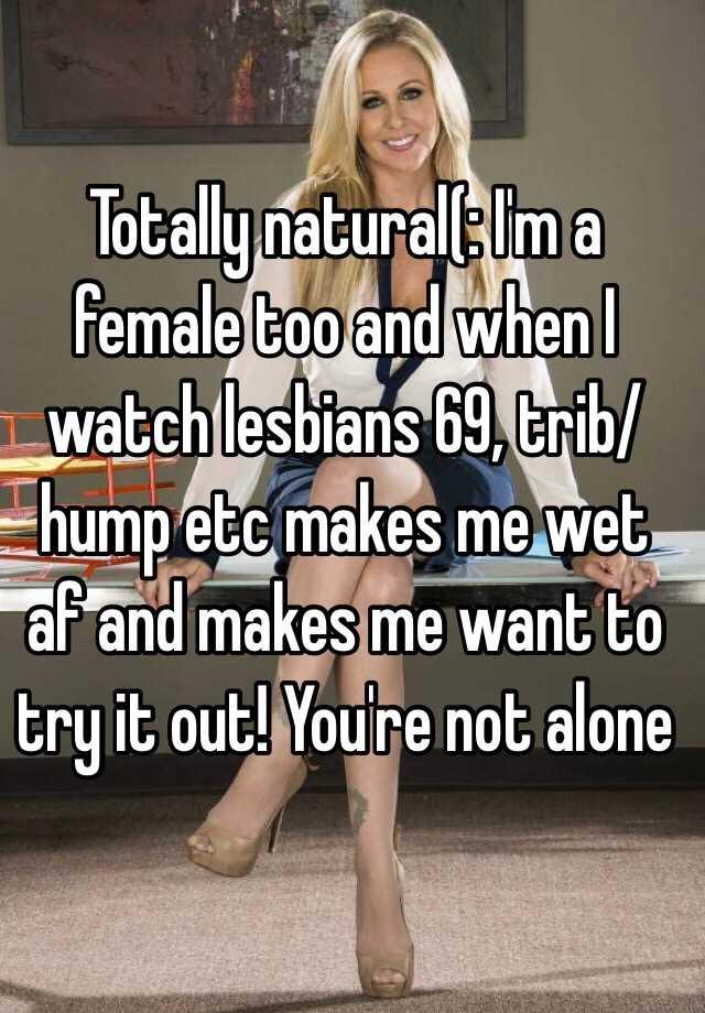 Lesbian trib hump