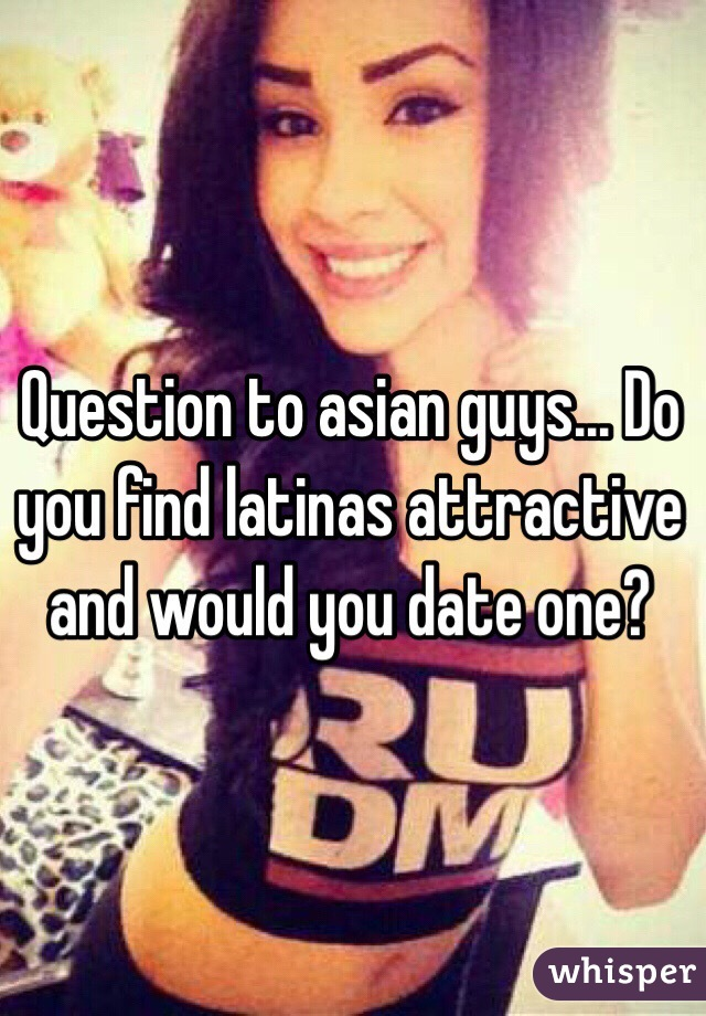 Why asian guys are not popular
