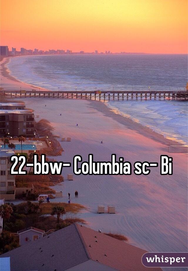 Bbw columbia