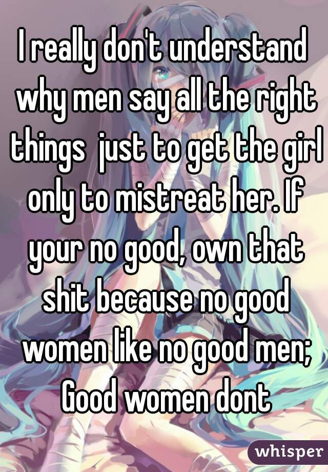 The Right Things To Say To A Woman