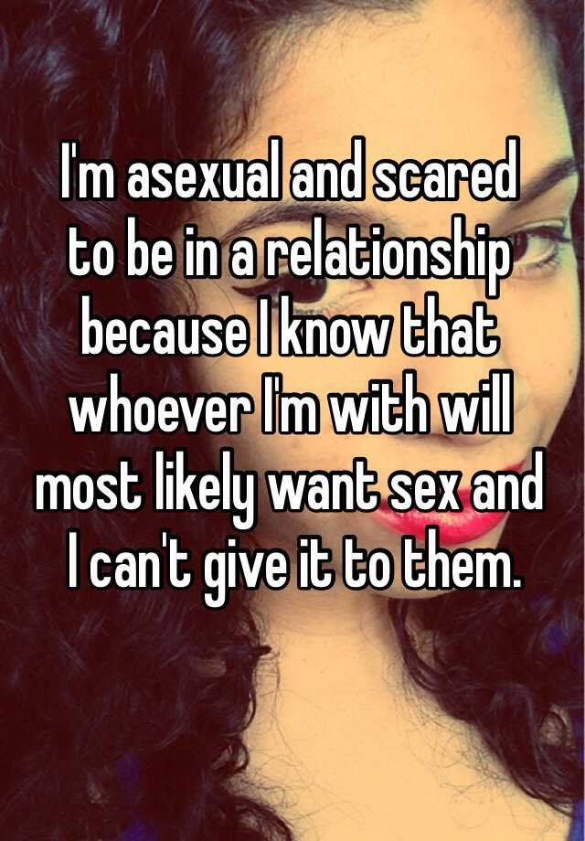 An Asexual s Guide To Love Intimacy and Sex
