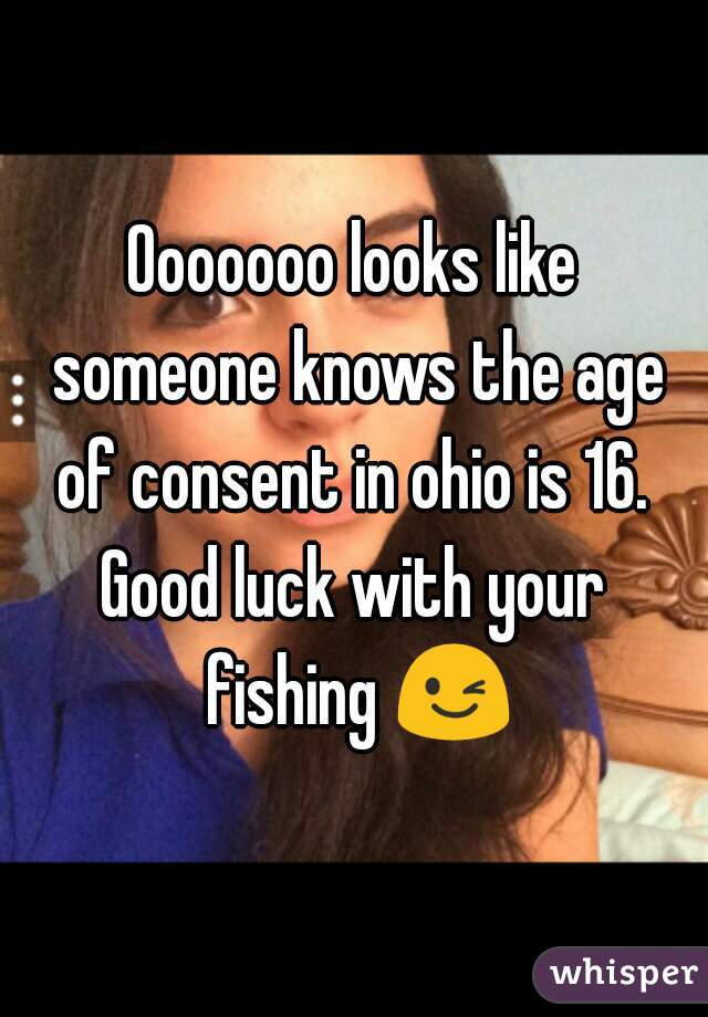 What Is The Age Limit For Dating In Ohio