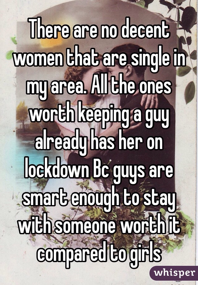 Single guys in my area