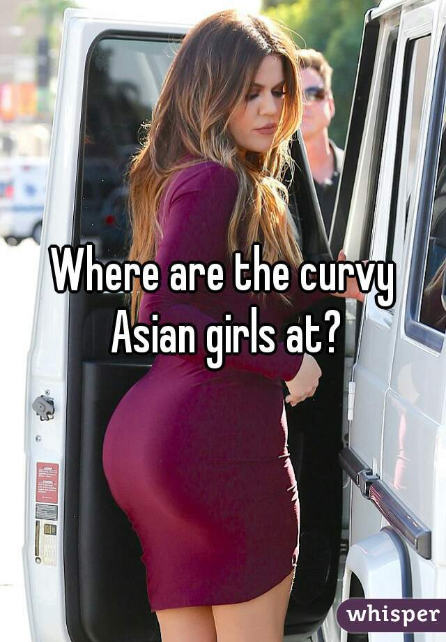 Where to find asian girls