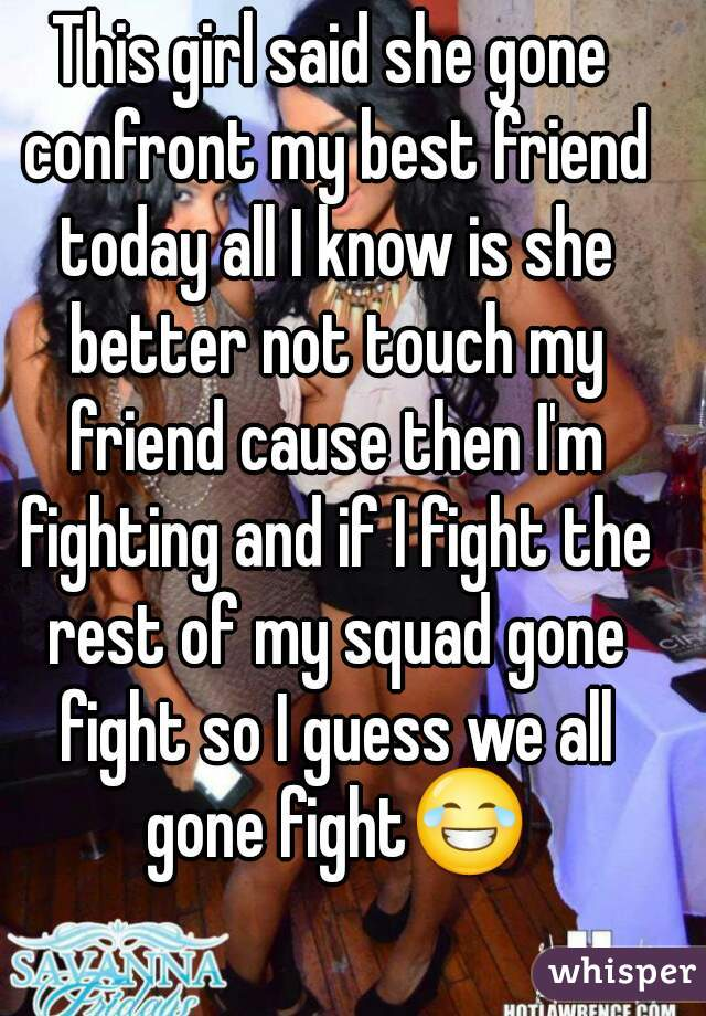 fight with my friend Read the fight with two best friends from the story moral stories by nicholasun (nichola sun) with 7,882 reads moralstory maya and julie were always best fri.