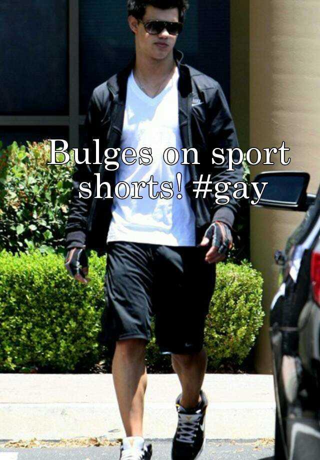 Gay street bulges