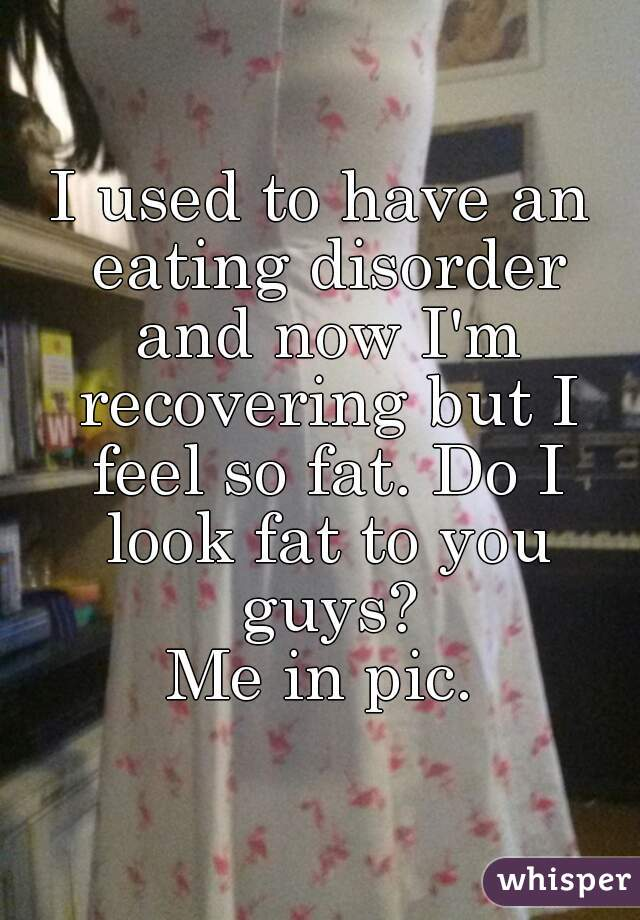 Feel So Fat