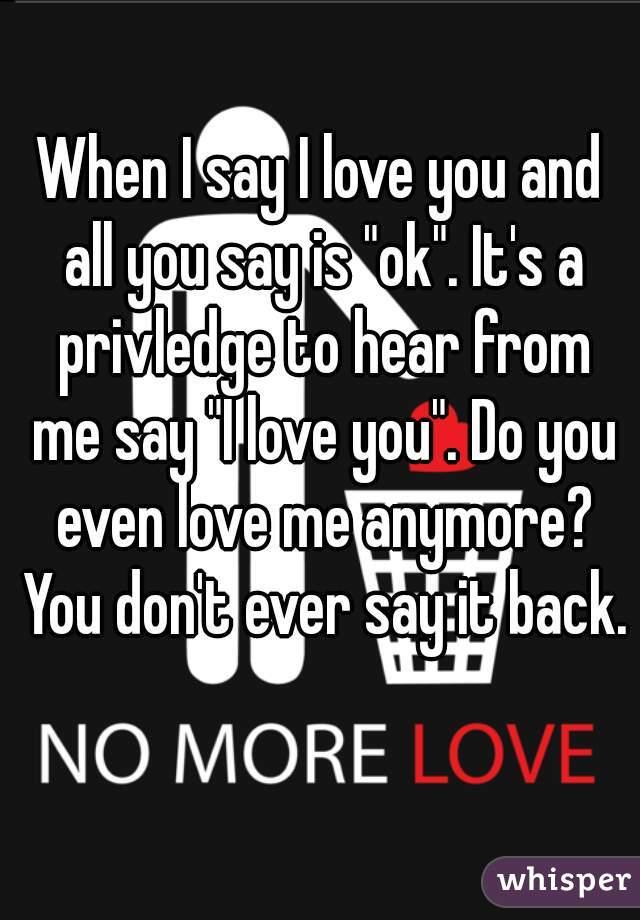 when do you say i do