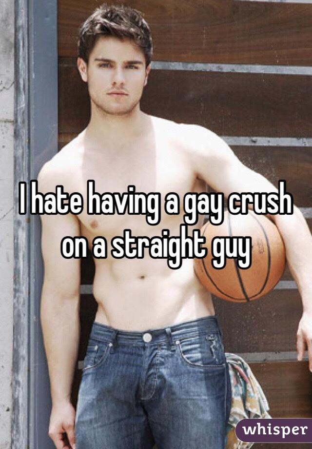 Straight guys sexting