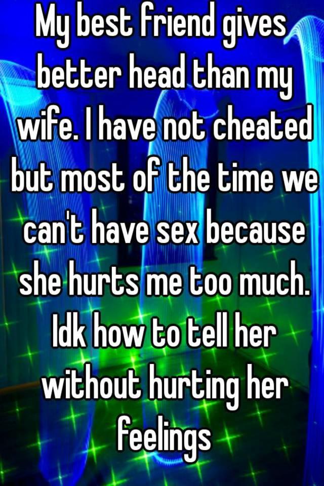 Wife Cheats Best Friend
