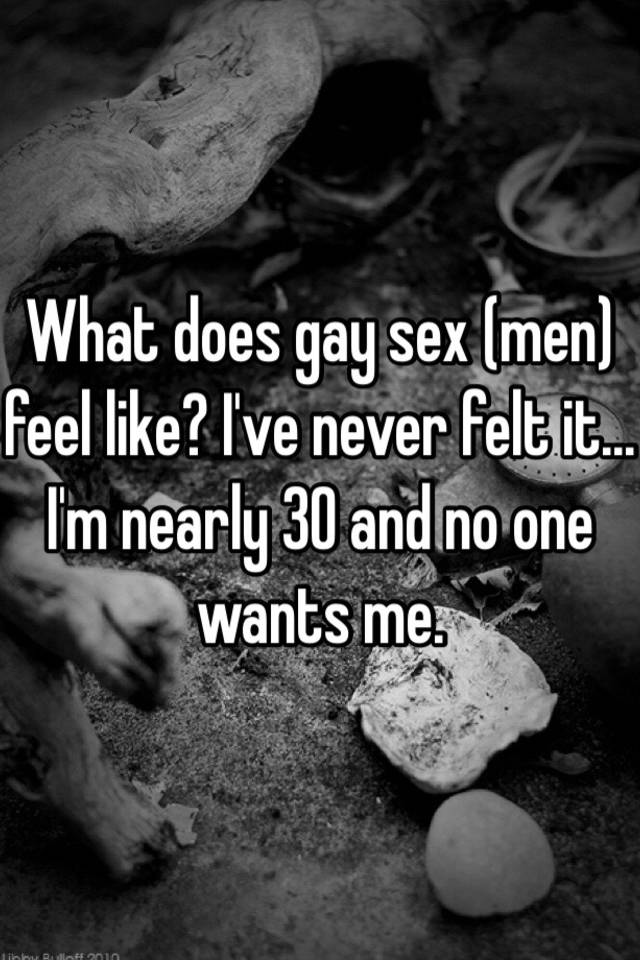 What is gay sex like images 16