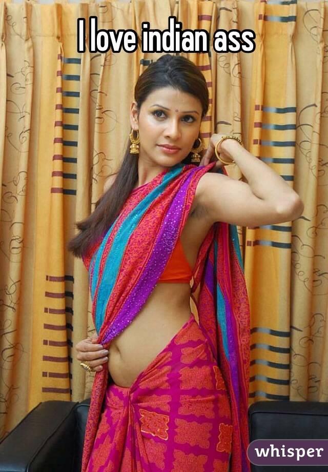 Ass photo indian