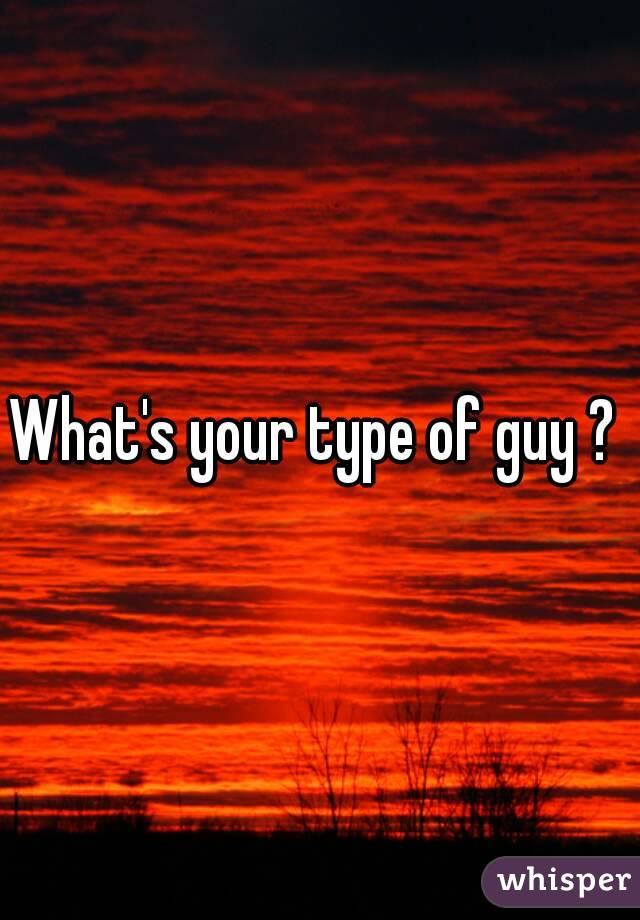 Type your guy what is Quiz: What